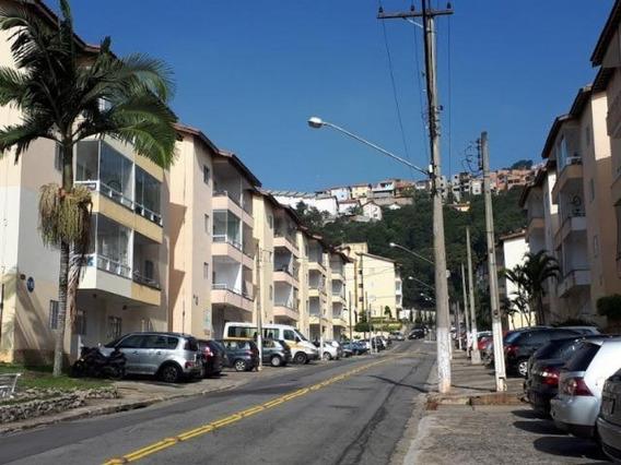 Apartamento 2 Quartos Jandira - Sp - Jardim Margaridas - 0332