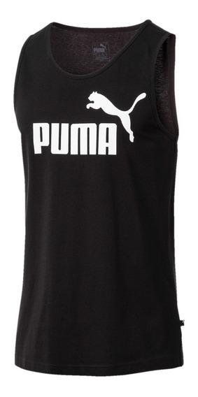 Regata Puma Essentials Tank Masculina - Original