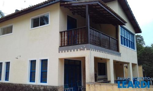 Imagem 1 de 15 de Casa Em Condomínio - Serra Da Cantareira - Sp - 644022