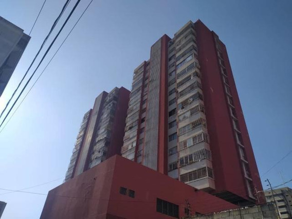 Oficinas En Alquiler En Centro Barquisimeto Lara 20-12397