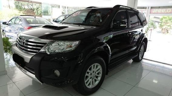 Toyota Hilux Sw4 3.0 Srv 5l 4x4 Aut. 5p