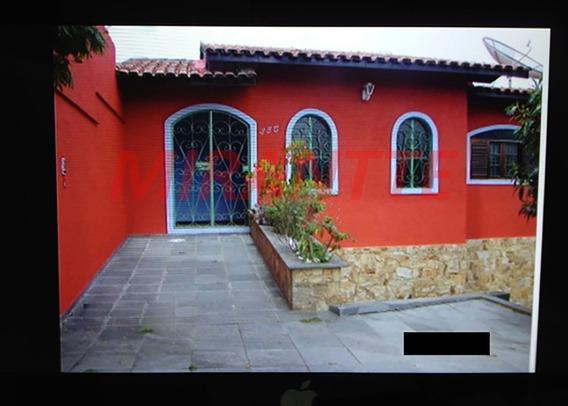 Casa Terrea Em Centro - Mairiporã - Mairiporã, Sp - 345206