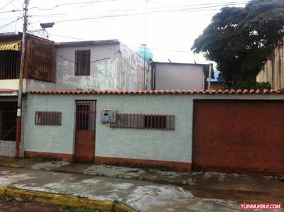 Casa En Venta Caña De Azúcar Maracay 19-3661 Mfc