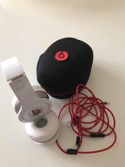 Fone De Ouvido Beats Wireless Branco - Beats By Dr.dre