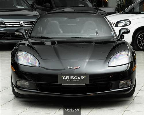 Imagem 1 de 15 de Corvette 6.0 Targa 32v Gasolina 2p Automático