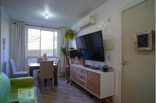Imagem 1 de 15 de Apartamento Para Aluguel - Alto Petrópolis, 2 Quartos,  46 - 893353309