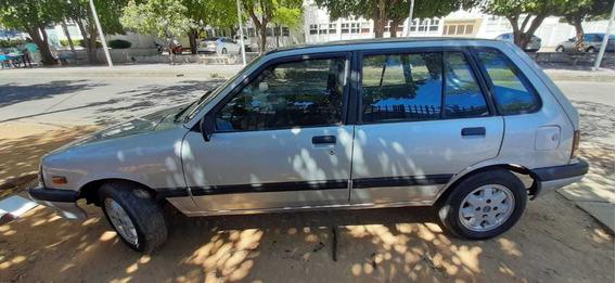 Chevrolet Sprint 1996 1.0