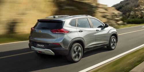 Chevrolet Tracker Premier 2021