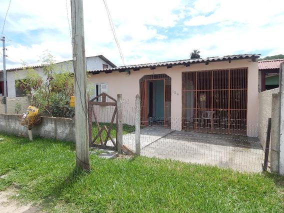 Casa Com 2 Dormitórios À Venda, 150 M² Por R$ 190.000,00 - Santa Isabel - Viamão/rs - Ca0051