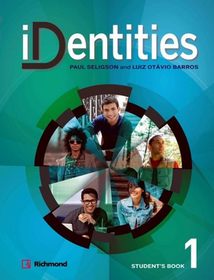 Identities 1 Sb - American