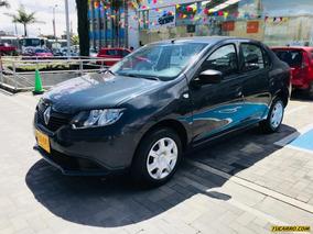 Renault Logan Life Mt 1600 Cc Aa