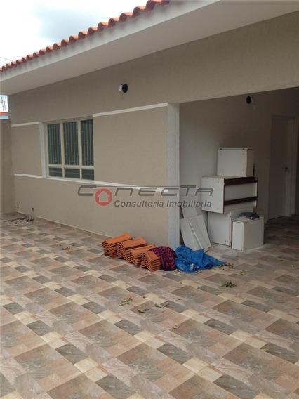 Casa Residencial À Venda, Jardim América, Campinas. - Ca0071