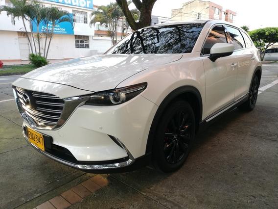 Mazda Cx-9 Cx9