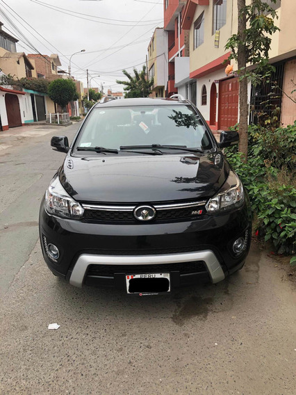 Great Wall M4 Full Equipo - Luxury