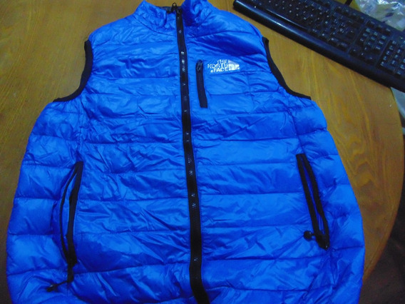 Casaca De Pluma Sin Mangas The North Face