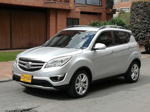 Changan Cs 35 Luxuri