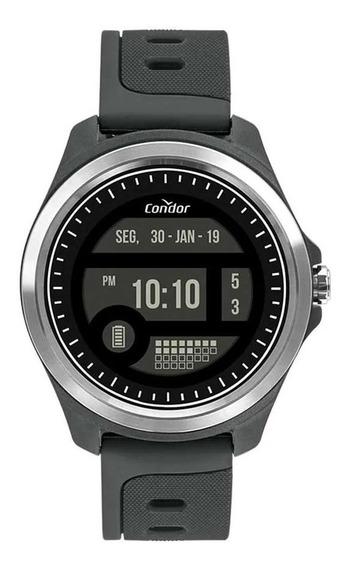 Relógio Condor Masculino Digital+ Cokw05caa/8c