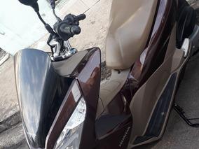 Honda Pcx Dlx
