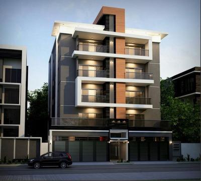 Moderno Apartamento De 3 Hab. A Estrenar
