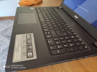 Vendo Notebook Acer Aspire 3 (i3, 8gb Ram, 1tb)