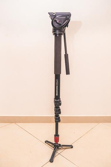 Monopé Manfrotto Mvm500a
