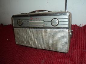 Radio Antigo /soniai;/2 Faixa Om ;am ;; Nao Tem Fm Rev/hori