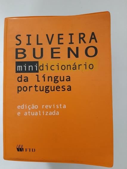 Mini Dicionário Da Língua Portuguesa - Edição Atualizada