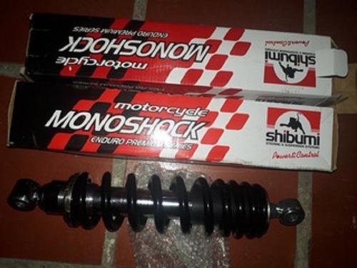 Monoshock Amortiguador Suzuki Dr200 Shibuni Japon