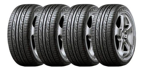 Kit 4 Neumáticos Dunlop Lm704 205 55 R16 Vento Focus Corolla