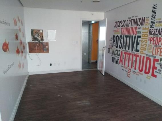 Ampla Sala Comercial - Ce Pereira Barreto - Sa00902 - 32394532