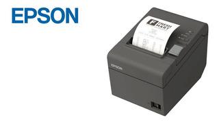 Epson Tm-t20ii-067 Miniprinter Impresora Térmica Ethernet