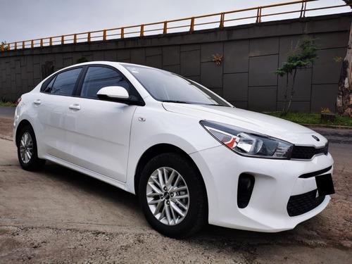 Imagen 1 de 13 de Kia Rio Sedan Lx 2020