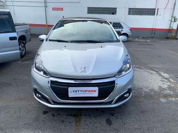 Peugeot 208 1.2 Allure Flex 5p 2017