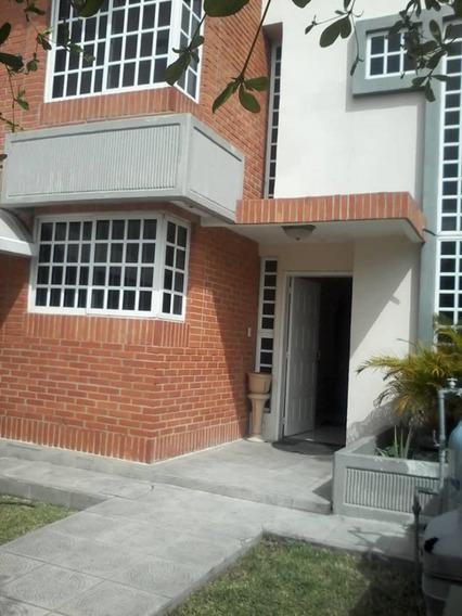 Hermosa Casa Quinta En Urb Privada Araguama Country Maracay