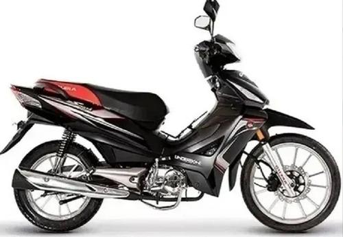 Gilera Smash 110 R Full 18ctas$7979 Motoroma Tunning 125 X