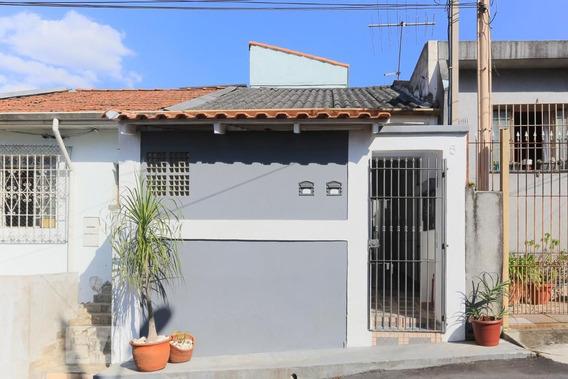 Casa Com 1 Dormitório - Id: 892944190 - 244190
