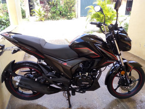 Loncing Cr1 200cc