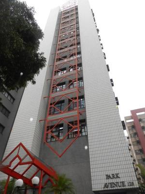 Conjunto Para Alugar, 45 M² Por R$ 1.500/mês - Vila Clementino - São Paulo/sp - Cj0396