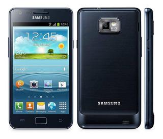 Kit 2 Smartphone Samsung Galaxy Sii 8gb * À Vista 450,00