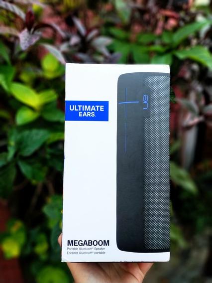 Corneta Bluetooth Ue Megaboom Waterproof Boom Bose Jbl Sony