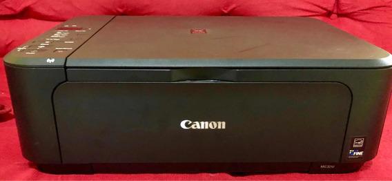 Impressora Multifuncional Canon Prixma - Mg 3210
