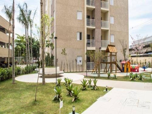 Imagem 1 de 25 de Apartamento Residencial À Venda, Presidente Altino, Osasco - Ap1458. - Ap1458