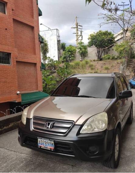 Honda Cr-v 2005 4x2