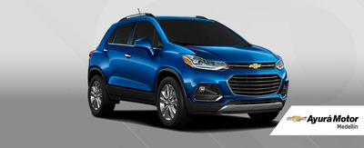 Chevrolet Tracker Tracker Ls Mecánica 2019
