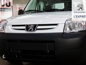 Peugeot Partner 1.6 N Furgon Confort (m)