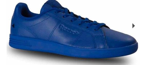 Tênis Reebok Masculino Royal Azul