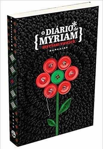 O Diário De Myriam - Livro Darkside