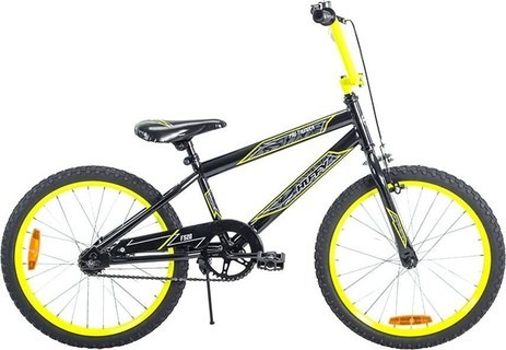 Bicicleta Huffy Pro Thunder 20tt Negro