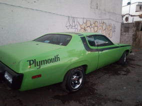 Dodge Plymout