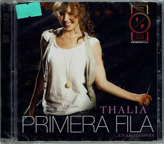 Thalia Primera Fila